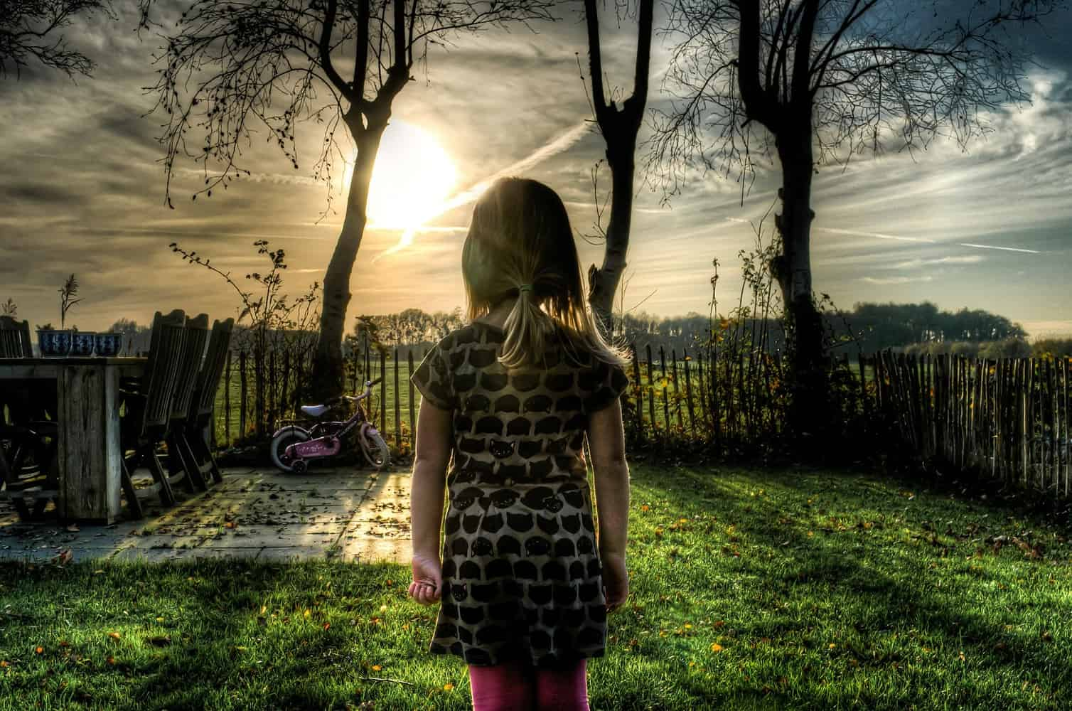 Backyard Safety Tips for Your Kids