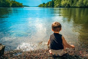 Water Safety Guide for Babies, Children and Teens
